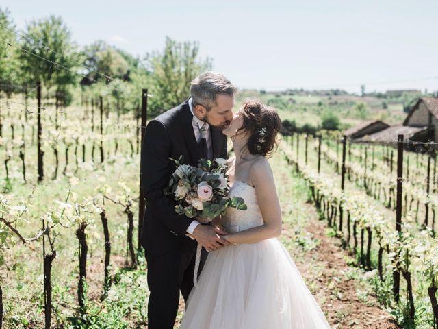 Il matrimonio di Elia e Eris a Casale Monferrato, Alessandria 36