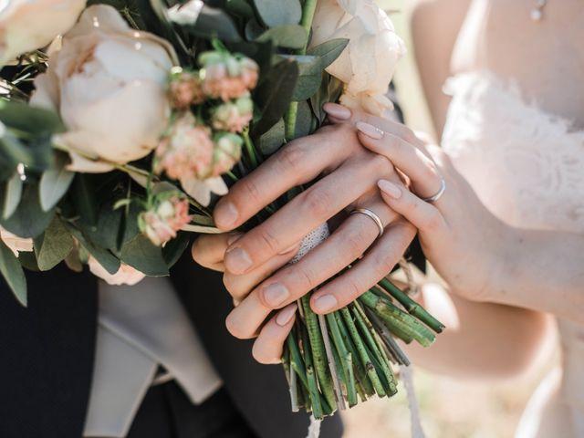 Il matrimonio di Elia e Eris a Casale Monferrato, Alessandria 37