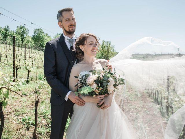 Il matrimonio di Elia e Eris a Casale Monferrato, Alessandria 38