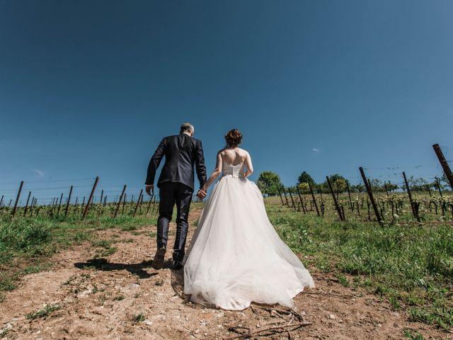 Il matrimonio di Elia e Eris a Casale Monferrato, Alessandria 40