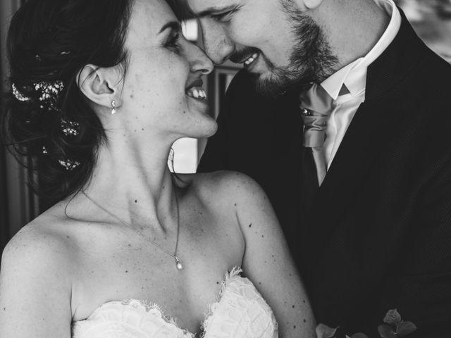 Il matrimonio di Elia e Eris a Casale Monferrato, Alessandria 43
