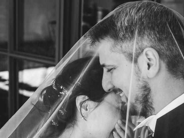 Il matrimonio di Elia e Eris a Casale Monferrato, Alessandria 45