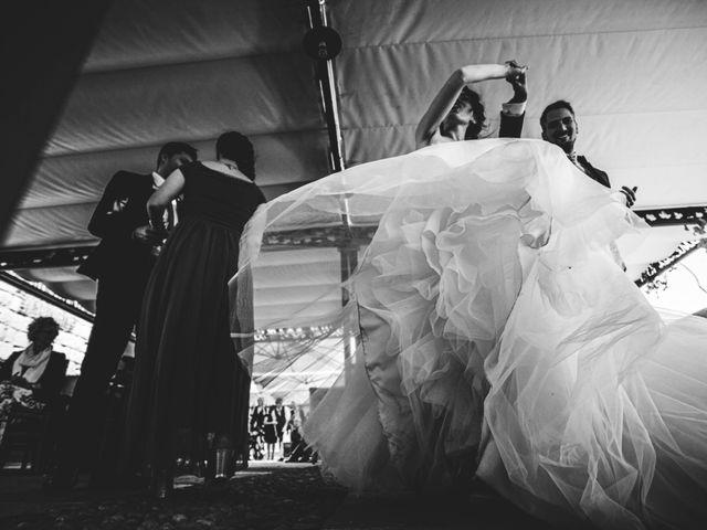 Il matrimonio di Elia e Eris a Casale Monferrato, Alessandria 58