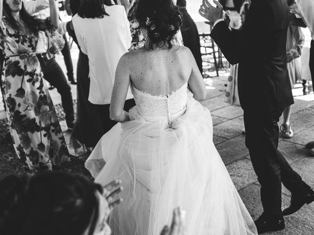 Il matrimonio di Elia e Eris a Casale Monferrato, Alessandria 62