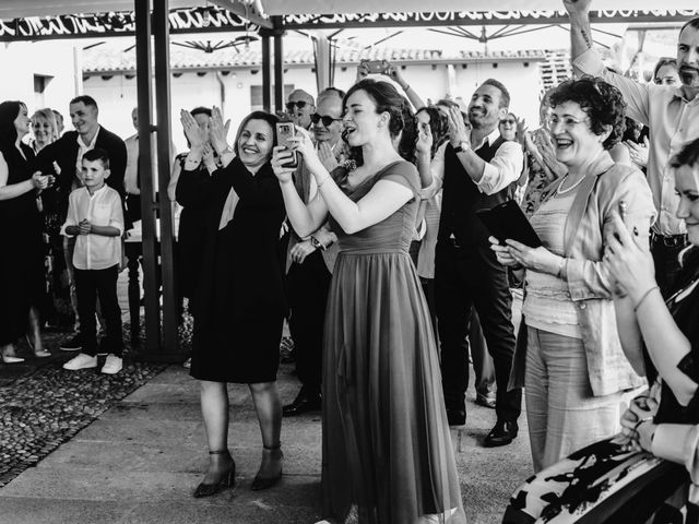 Il matrimonio di Elia e Eris a Casale Monferrato, Alessandria 63