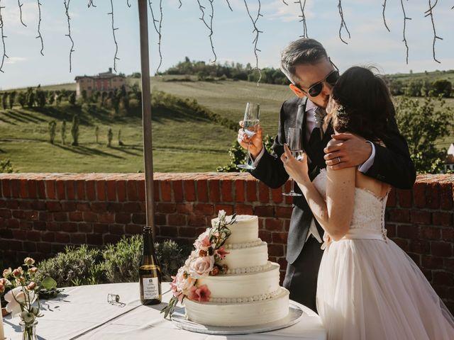 Il matrimonio di Elia e Eris a Casale Monferrato, Alessandria 68