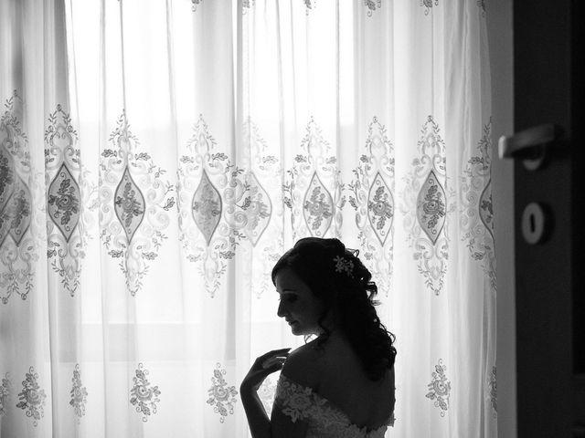Il matrimonio di Gerardo e Rosa a Castellabate, Salerno 9