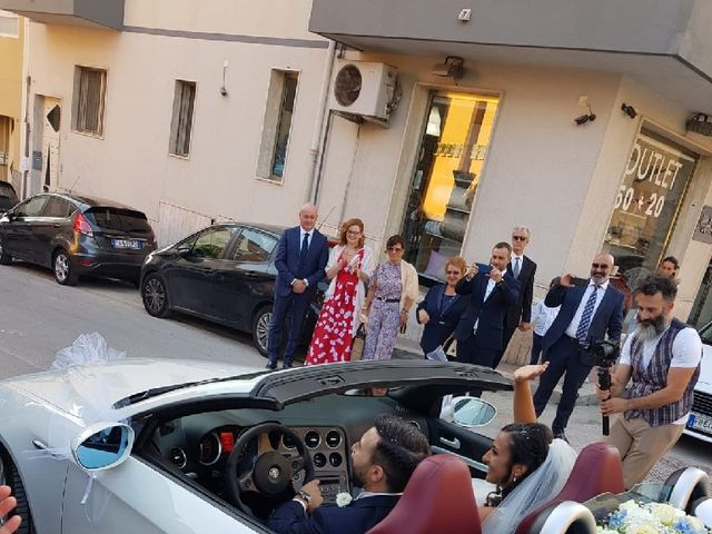Il matrimonio di Elisa e Giuseppe  a Gela, Caltanissetta 6