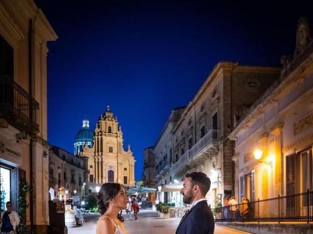 Il matrimonio di Elisa e Giuseppe  a Gela, Caltanissetta 1