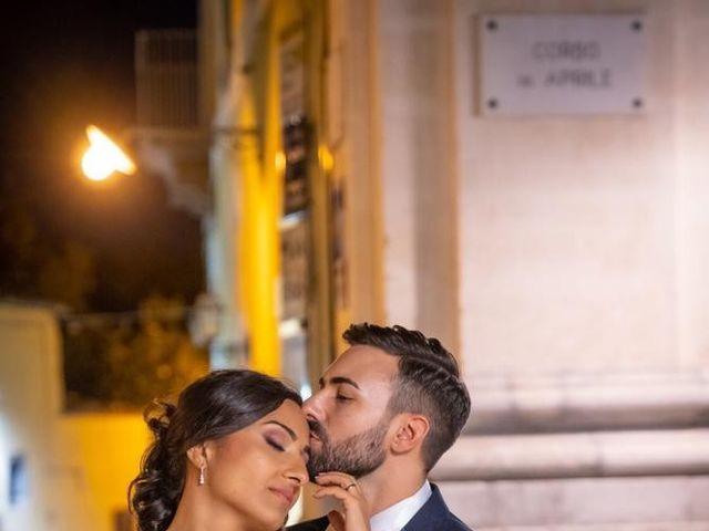 Il matrimonio di Elisa e Giuseppe  a Gela, Caltanissetta 2