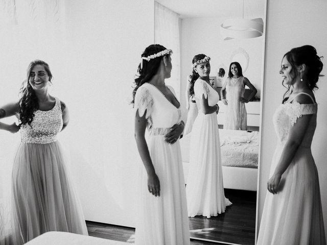 Il matrimonio di Luca e Veronica a Rottofreno, Piacenza 7