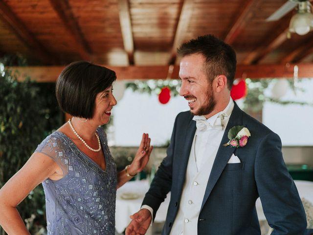 Il matrimonio di Luca e Veronica a Rottofreno, Piacenza 19