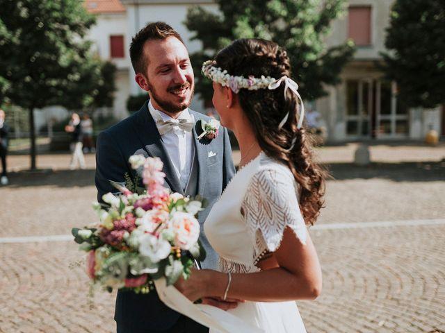Il matrimonio di Luca e Veronica a Rottofreno, Piacenza 23