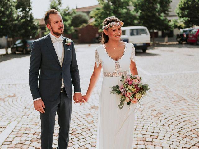 Il matrimonio di Luca e Veronica a Rottofreno, Piacenza 24