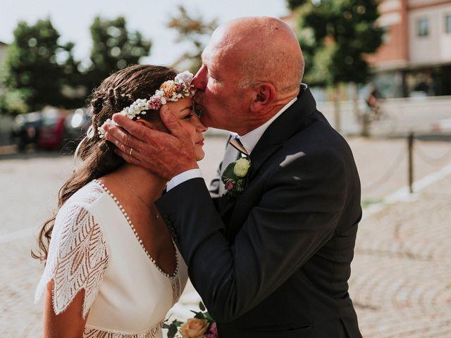 Il matrimonio di Luca e Veronica a Rottofreno, Piacenza 27