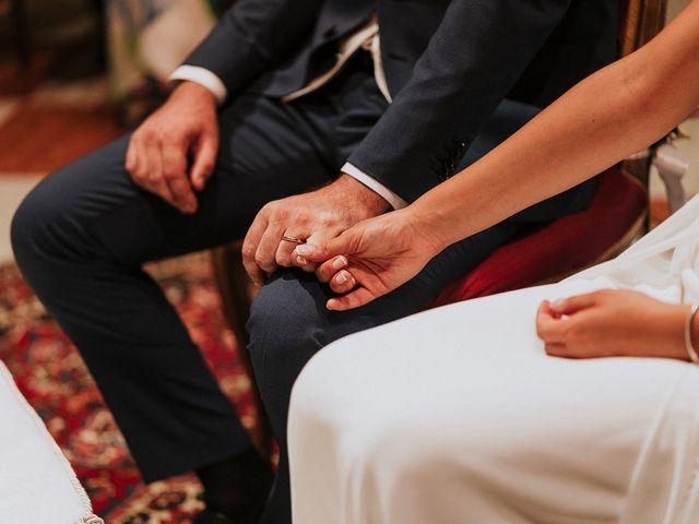 Il matrimonio di Luca e Veronica a Rottofreno, Piacenza 35