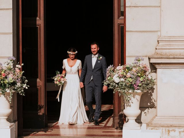 Il matrimonio di Luca e Veronica a Rottofreno, Piacenza 37