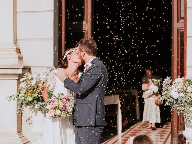 Il matrimonio di Luca e Veronica a Rottofreno, Piacenza 38