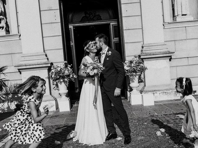 Il matrimonio di Luca e Veronica a Rottofreno, Piacenza 39
