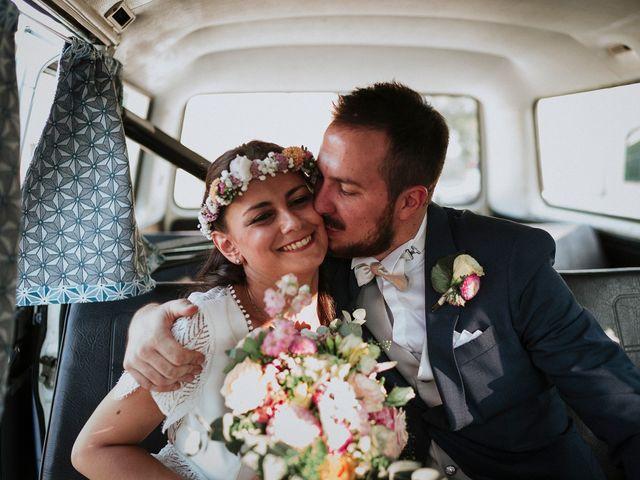 Il matrimonio di Luca e Veronica a Rottofreno, Piacenza 43