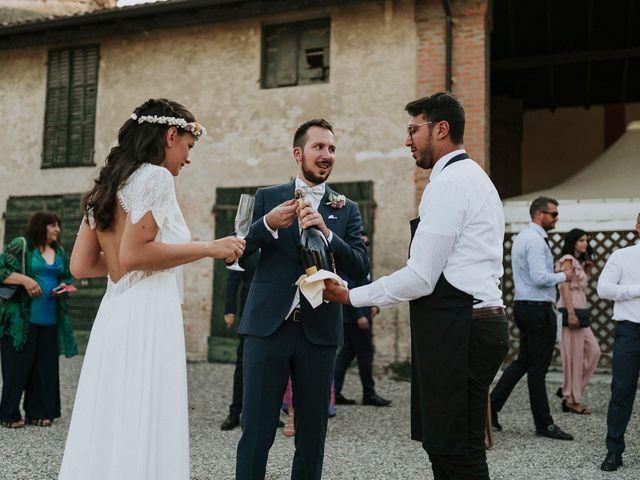 Il matrimonio di Luca e Veronica a Rottofreno, Piacenza 44