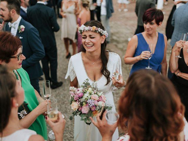 Il matrimonio di Luca e Veronica a Rottofreno, Piacenza 47