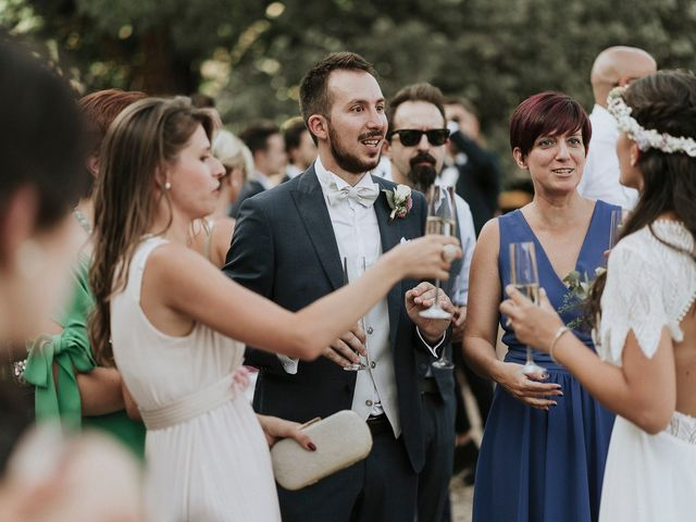 Il matrimonio di Luca e Veronica a Rottofreno, Piacenza 50