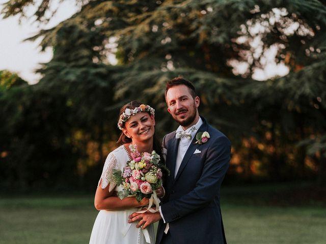 Il matrimonio di Luca e Veronica a Rottofreno, Piacenza 63
