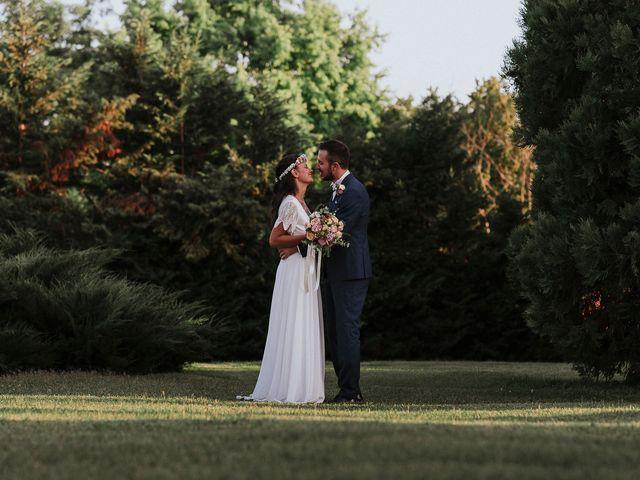 Il matrimonio di Luca e Veronica a Rottofreno, Piacenza 65