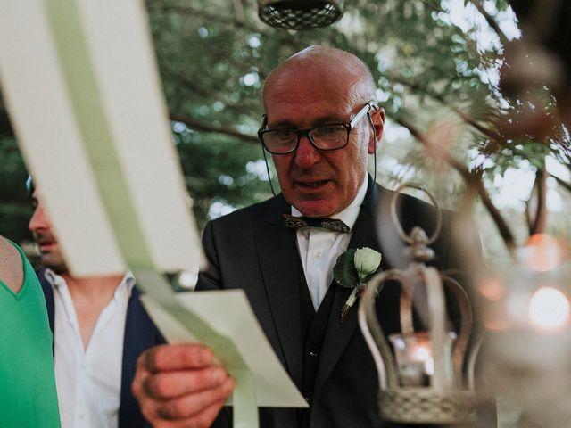 Il matrimonio di Luca e Veronica a Rottofreno, Piacenza 72