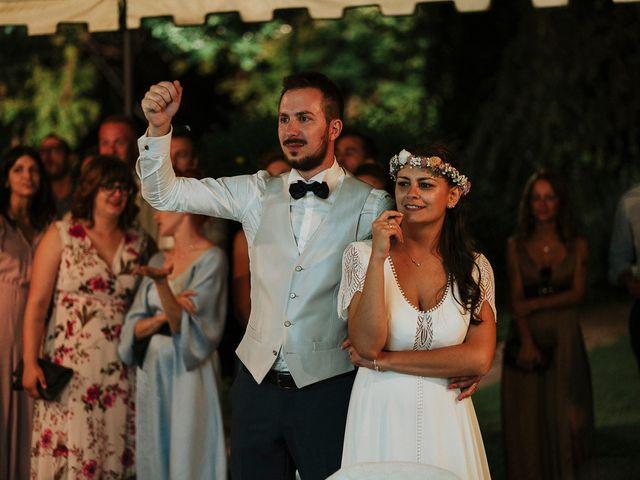 Il matrimonio di Luca e Veronica a Rottofreno, Piacenza 82