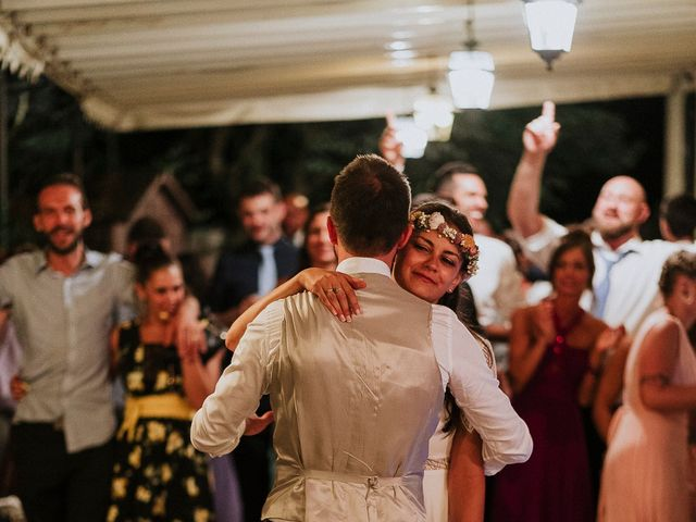 Il matrimonio di Luca e Veronica a Rottofreno, Piacenza 83
