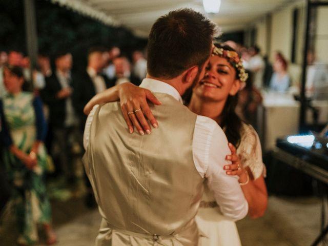 Il matrimonio di Luca e Veronica a Rottofreno, Piacenza 87