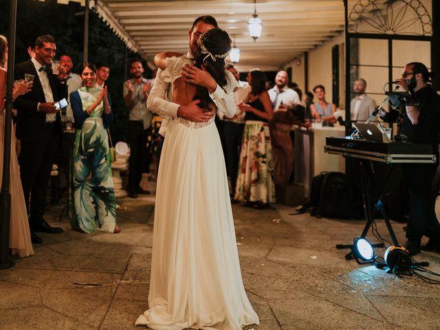 Il matrimonio di Luca e Veronica a Rottofreno, Piacenza 88