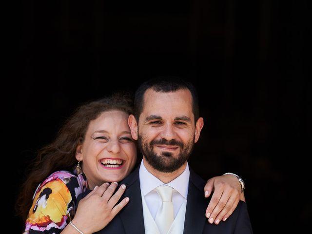 Il matrimonio di Giovanni e Roberta a Bologna, Bologna 8