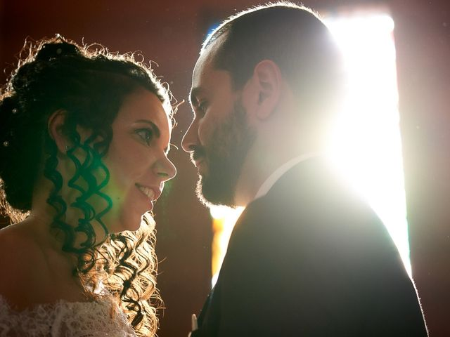 Il matrimonio di Giovanni e Roberta a Bologna, Bologna 25