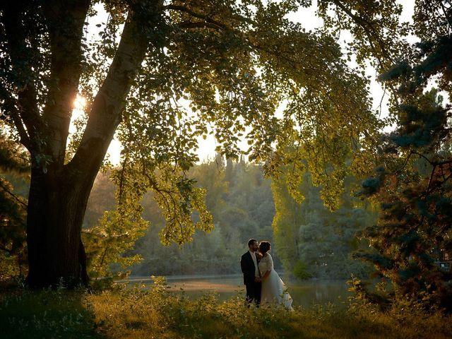 Il matrimonio di Giovanni e Roberta a Bologna, Bologna 37