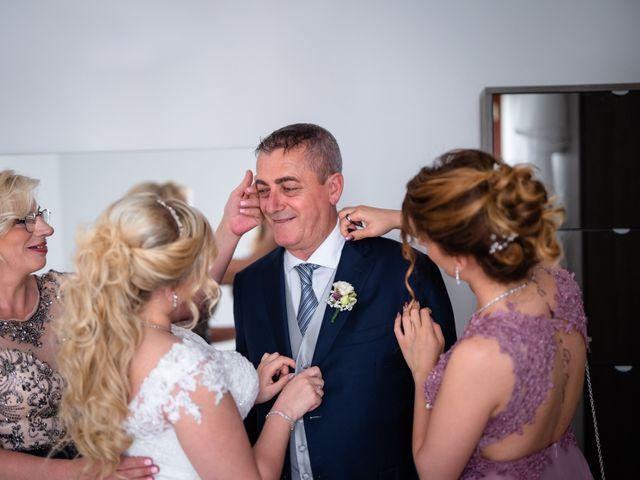 Il matrimonio di Manuel e Jessica a Terracina, Latina 12