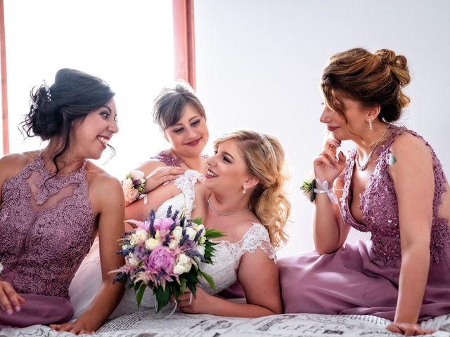 Il matrimonio di Manuel e Jessica a Terracina, Latina 15