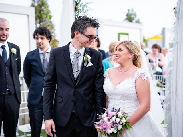 Il matrimonio di Manuel e Jessica a Terracina, Latina 20