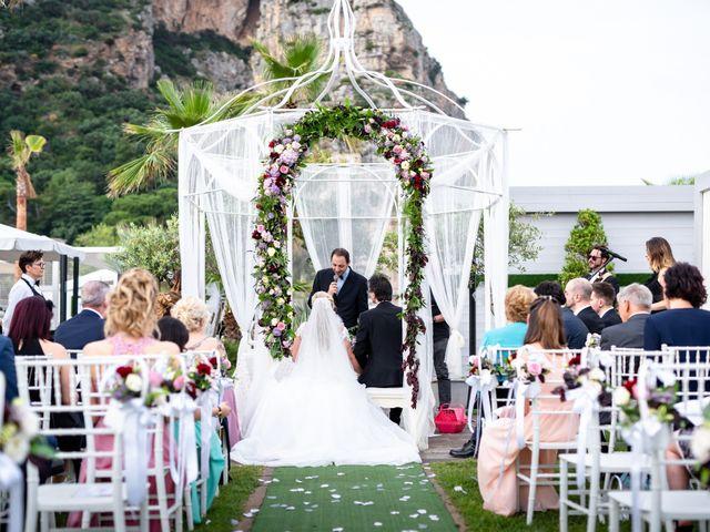 Il matrimonio di Manuel e Jessica a Terracina, Latina 21