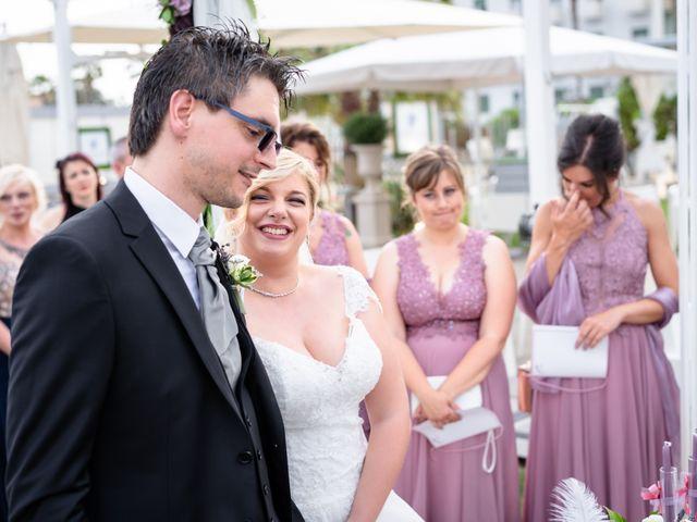 Il matrimonio di Manuel e Jessica a Terracina, Latina 22