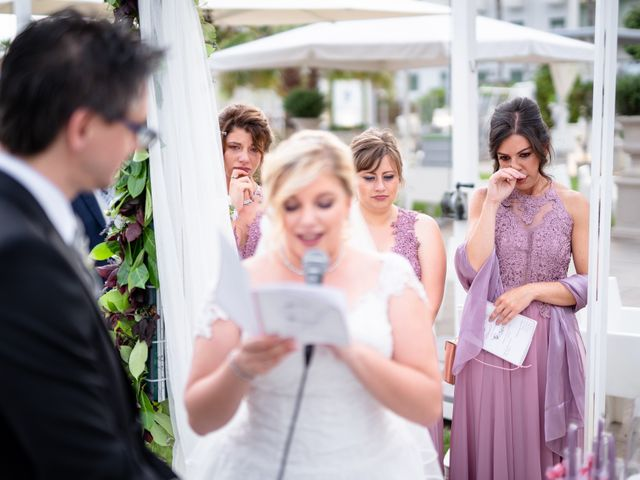Il matrimonio di Manuel e Jessica a Terracina, Latina 23