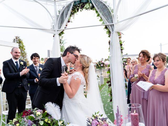 Il matrimonio di Manuel e Jessica a Terracina, Latina 24