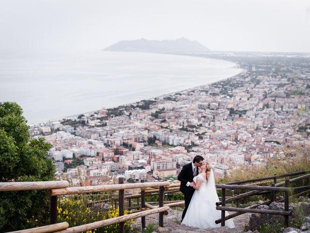 Il matrimonio di Manuel e Jessica a Terracina, Latina 27