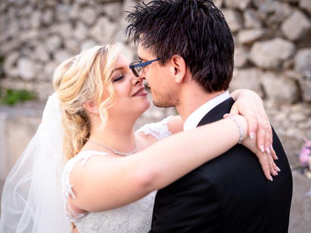 Il matrimonio di Manuel e Jessica a Terracina, Latina 28