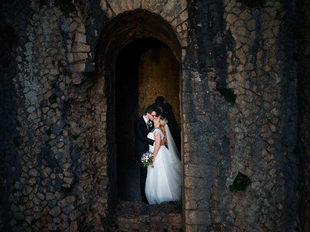 Il matrimonio di Manuel e Jessica a Terracina, Latina 31