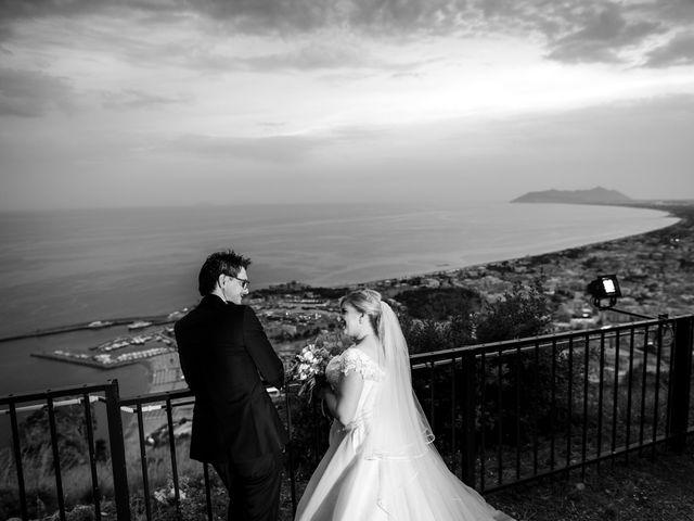 Il matrimonio di Manuel e Jessica a Terracina, Latina 33