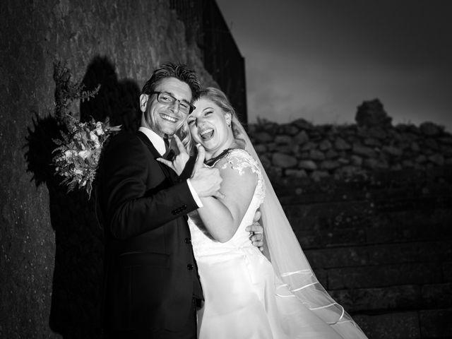Il matrimonio di Manuel e Jessica a Terracina, Latina 34