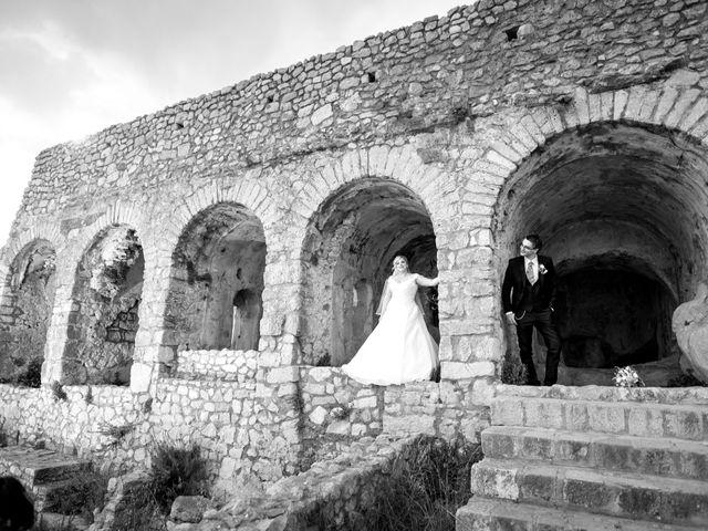 Il matrimonio di Manuel e Jessica a Terracina, Latina 35
